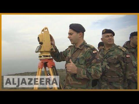 🇱🇧 🇮🇱 Lebanon-Israel: Tensions over disputed water