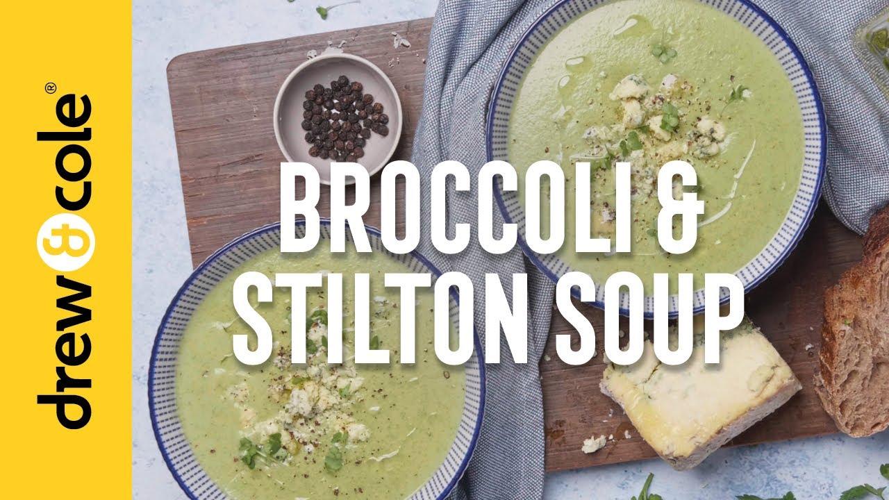 Drew /& Cole Soup Chef 1.6 L Soup Maker Chrome