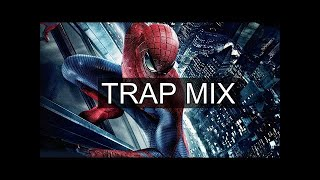 Ⓗ TRAP MUSIC MIX 2017 - Best EDM Trap and Bass Music