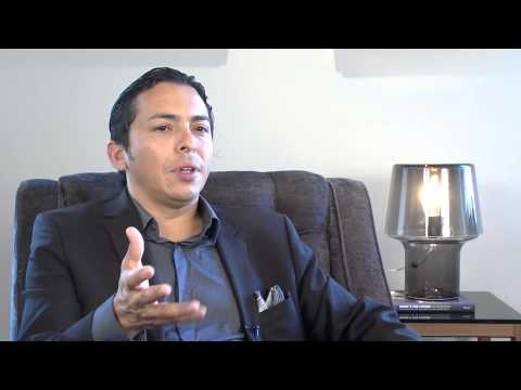 Brian Solis - Principal Analyst, Altimeter Group - Digital Marketing Show interview