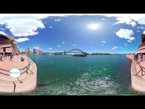 360 Wyndham Sydney: 1-Bedroom Deluxe apartment