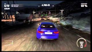 DRIVECLUB [AUDI RS 5 Night Racing] PS4