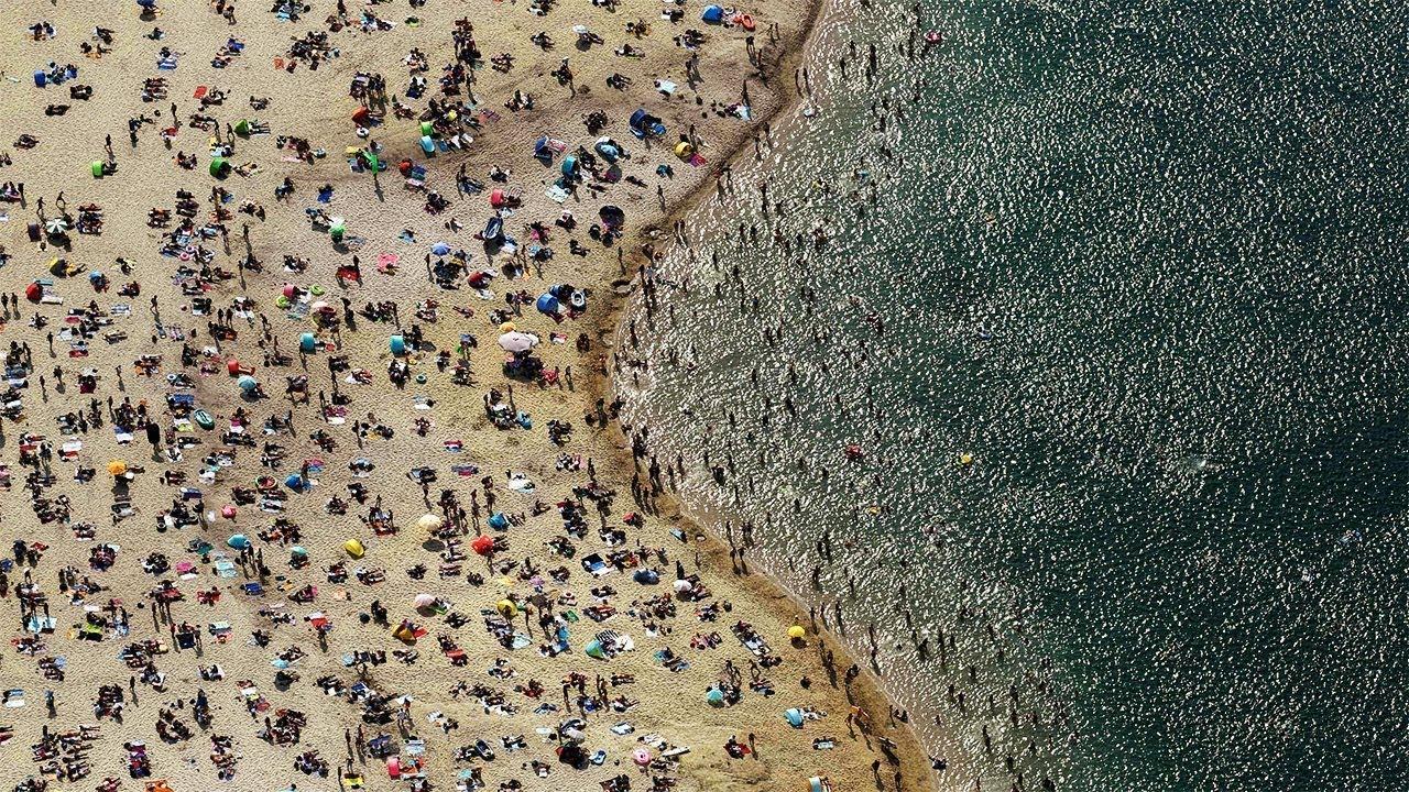 Новый доклад о климате: неужели мы облажались?