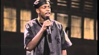 Chris Tucker - Def Comedy Jam thumbnail