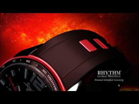 Earth Saver Watch, Rhythm Watch