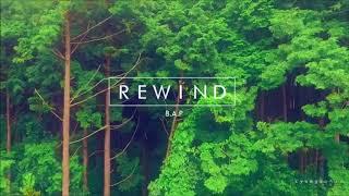 3D AUDIO B A P Rewind