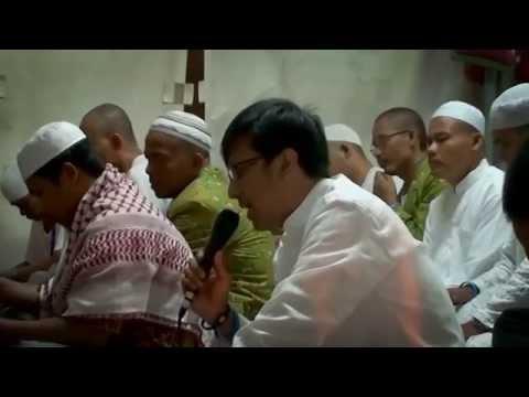 Haji Bersama H. Andre Taulany