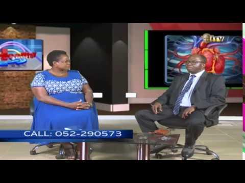 HEALTHY LIVING: INFERTILITY POSSIBLE WAYS OF FERTILITY PROGRAMME