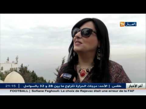 سياحة: عكس التقارير المغرضة...الجزائر قبلة لتعايش الأديان و الحريات