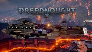 Dreadnought - Official Steam Launch Gameplay Trailer