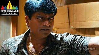 Swamy Ra Ra Movie Highlight & Funny Climax Scene   Nikhil, Swathi   Sri Balaji Video