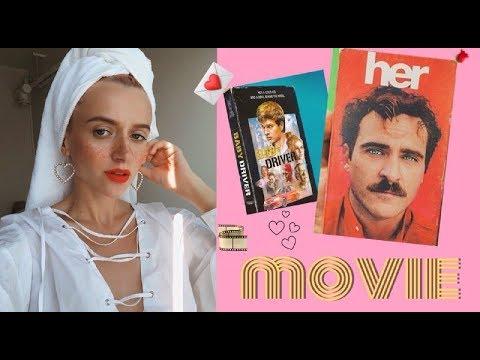 10 самых классных фильмов о любви, которые нужно смотреть! ♡🌙 #kinskimovies