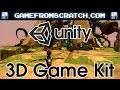 Unity Release Stunning Free 3D Game Kit