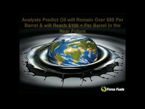 Force Fuels, Inc FOFU.OB Profile by The Minataur Group.avi