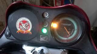 Códgo de falha 8 pisc, Titan 150flex. Sensor TPS posição da borboleta, Reparo motor e revisão.