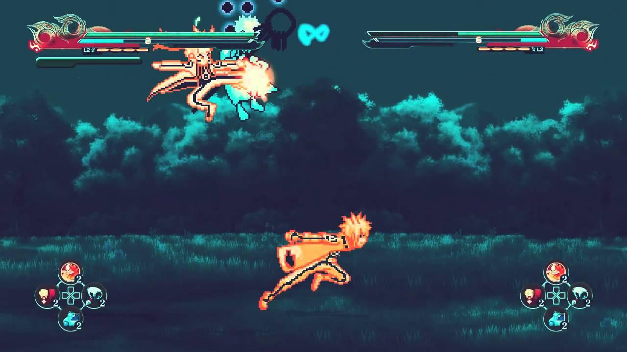 DOWNLOAD GAME NARUTO FOR JAVA JAR – tedphipage blog