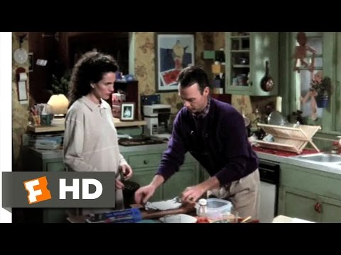 Multiplicity (7/8) Movie CLIP - Tuck Tuck Fold (1996) HD
