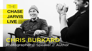 Chris Burkard: Say Yes to What You Want