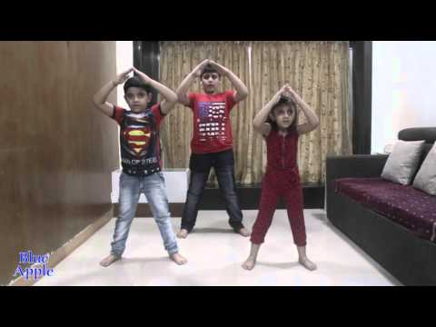 Party With Bhoothnath (Personal session) - Blue...