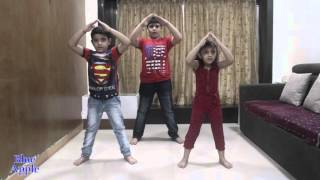 Party With Bhoothnath (Personal session) - Blue Apple Dance Academy