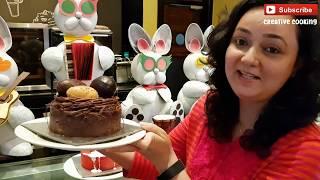 Easter Cake I Easter Cake Recipe I Easter Dessert Recipes