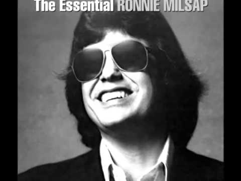 Ronnie Milsap -- I Hate You