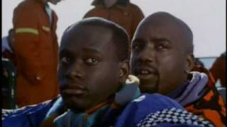 Cool Runnings Theatrical Trailer (1993)