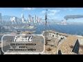 Fallout 4: The Castle Rebuild: Part 1: The Generals Office