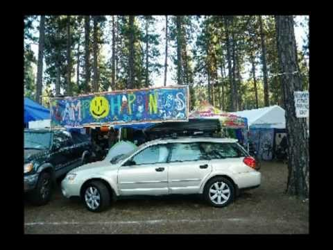 High Sierra Music Festival 2012