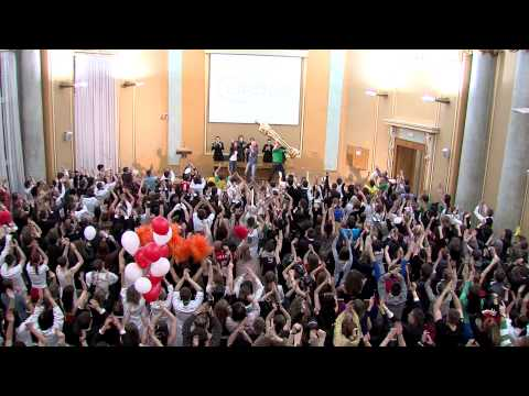 LipDub UEP - Into Action - Tim Armstrong