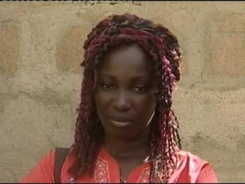 La Sorcellerie   Film Ivoirien