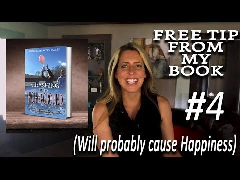 Free tip #4 - Will Probably Cause Happiness!
