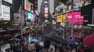 New York Declares a State of Emergency Over Virus