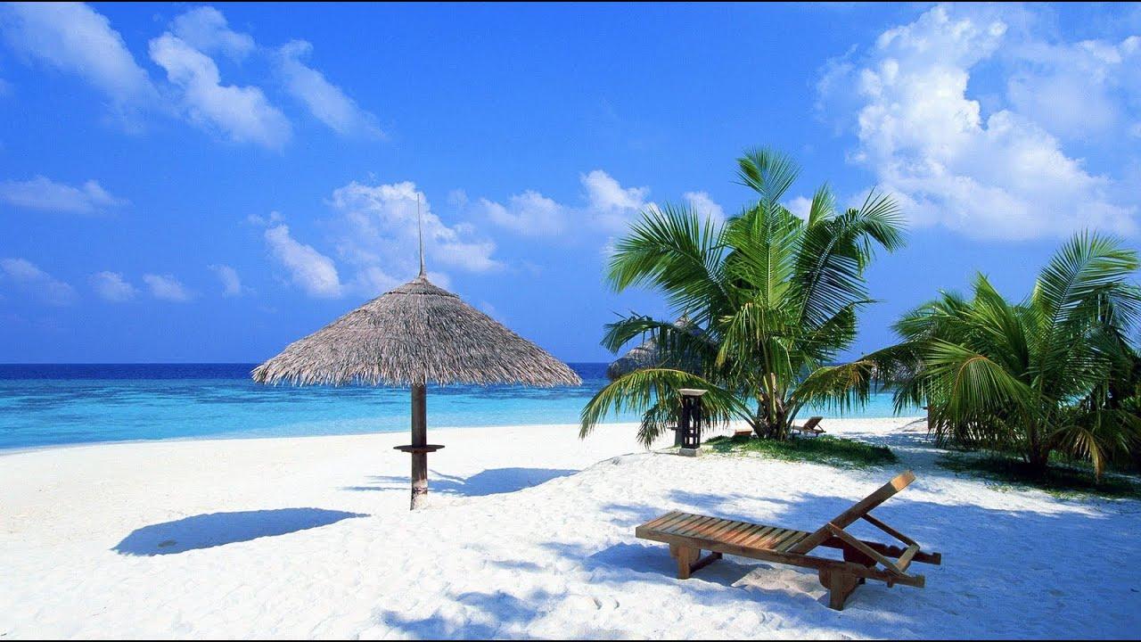 my dream island