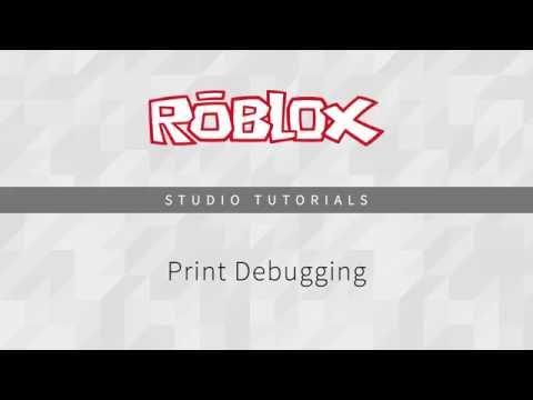 Print Debugging
