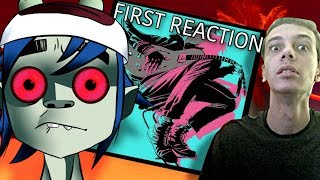 Baixar First Reaction to Gorillaz - The Now Now (ALBUM REVIEW) + score
