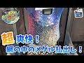 【メダルゲーム】超爽快払出し!!レッ釣りGO!JAEPO2018Ver.