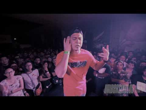 FlipTop - Spade vs Dhuski @ Isabuhay 2017