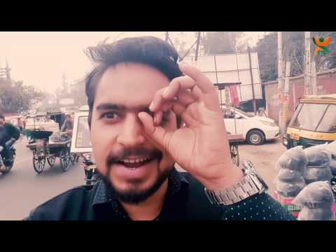 Bareilly best hotels|and street food shops|Bareilly ka sumit vlog no.2