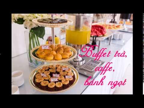 Nhà hàng tiệc cưới Hương Sen - nơi tổ chức đám cưới ấn tượng ở Hà Nội