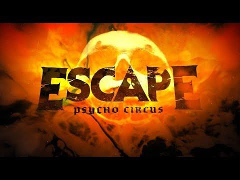 Escape Psycho Circus 2018 Official Trailer