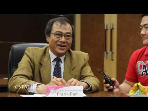 Study in Taiwan 2016 TV Project - Tajen University
