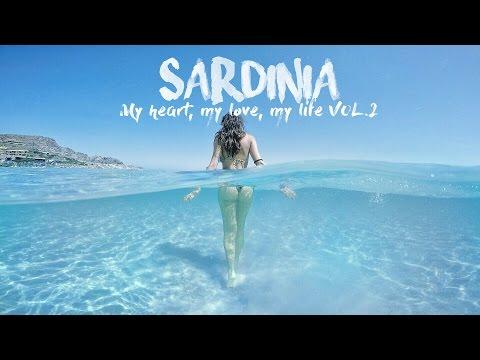 Sardinia my heart, my love, my life VOL2