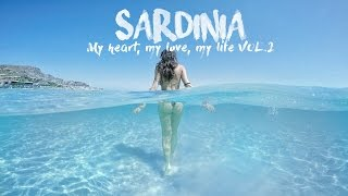Sardinia My Heart My Love My Life VOL2