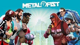 Metal Fist