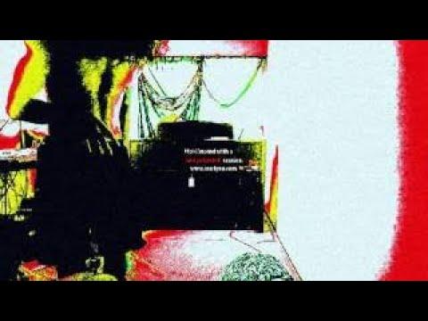 Naked City 「Leng Tch'e」 Improvisation Dance
