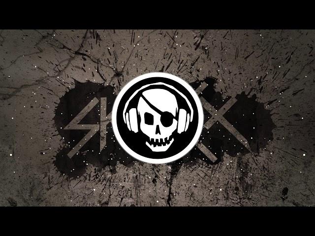 Kendrick Lamar - Humble [Skrillex Remix] (Bass B00sted)