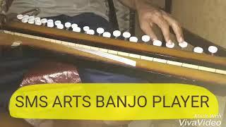 Tumhe dillagi bhool jani padegi Banjo Cover