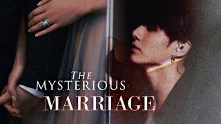 「JUNGKOOK FF | THE MYSTERIOUS MARRIAGE」 [EP.12]