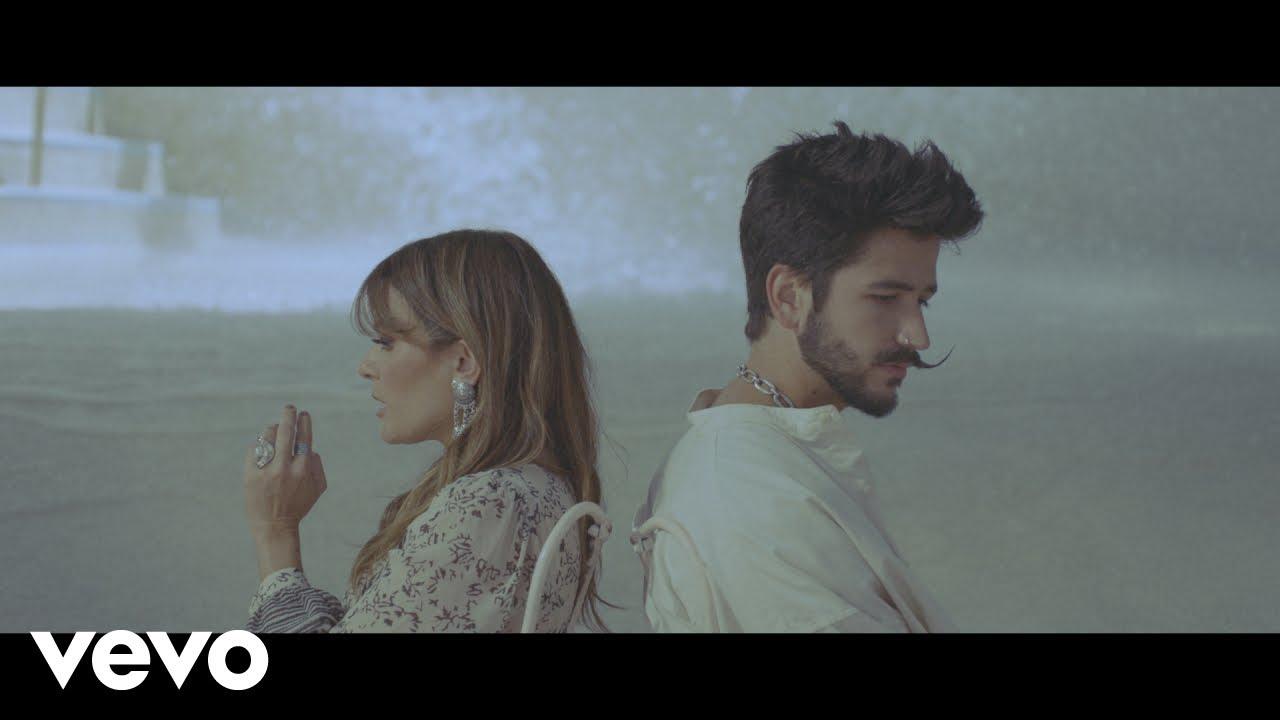 Download Kany García, Camilo - Titanic (Official Video)